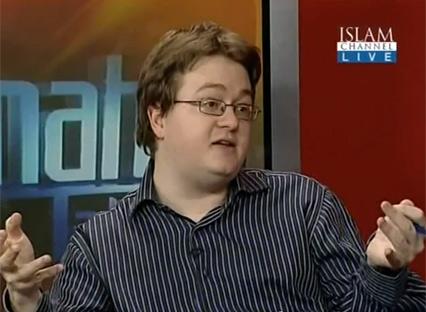 Journalism | Splintered Sunrise
